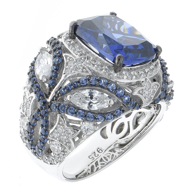 Women Large Ring Jewelry